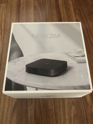评测揭秘:极米NEW Z6X 投影仪怎么样?评测揭秘:真的好吗!